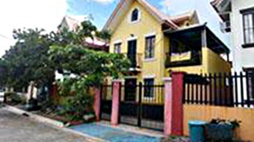 Hacienda La Joya Tanzang Luma Imus