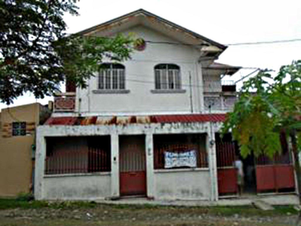 Dasmaville Subd San Jose Dasmarinas Cavite