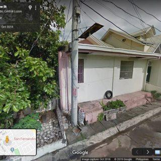 San Fernando Pampanga