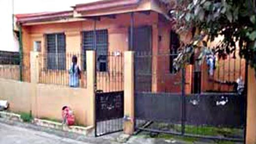 San Agustin Dasmariñas Cavite