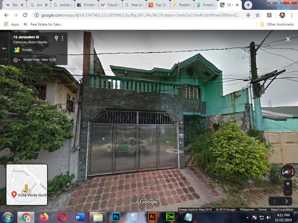 house-1A