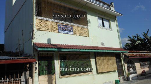 Manila Garden Village House